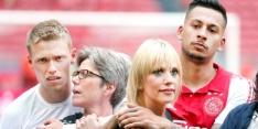 Kishna verlaat trainingskamp Ajax in Oostenrijk
