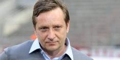 """Schalke-manager: """"Geen vertrouwensrelatie meer"""""""