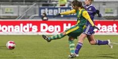 Dubbele versterking voor vrouwenselectie FC Twente