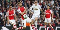 Swansea City geeft Shelvey nieuwe verbintenis