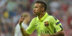 """Neymar: """"CL-finale spelen is een jongensdroom van mij"""""""