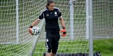 Wereldvoetbalster van 2013 kondigt afscheid aan