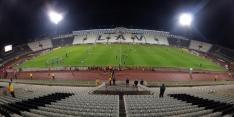 Braziliaan van Partizan in tranen op veld wegens racisme