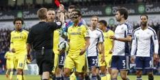 Goed nieuws voor Chelsea: schorsing Fabregas ingekort
