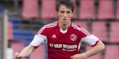 Almere City haalt met Receveur weer oude bekende terug