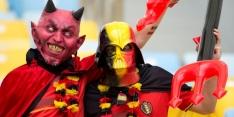 Thuisduel België voor het eerst in vier jaar niet uitverkocht