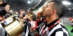 Juventus heeft tiende Coppa Italia eindelijk te pakken