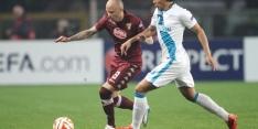 Torino is routinier Farnerud tot winterstop kwijt