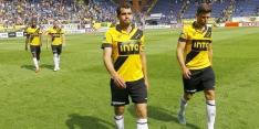 Marcellis mag zich bewijzen bij PEC Zwolle