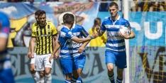 Tomas Necid zet loopbaan voort bij Bursaspor
