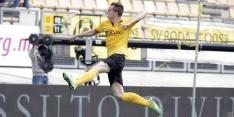 Roda JC schakelt Emmen uit en mag hopen op Eredivisie