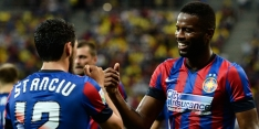Steaua Boekarest pakt 26ste titel in Roemenië