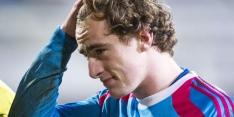 FC Oss langer door met keepers Mous en Koeman