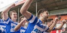 De Graafschap zoekt in Jupiler League naar versterkingen