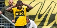Fernandez en Gorter naar ADO, geen contract Wuytens