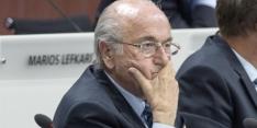 Beroep gestart tegen Conte, zaak-Blatter op 25 augustus