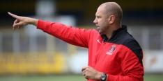 Peeters volgt ontslagen Van Veldhoven op bij Westerlo