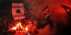 Genoa definitief niet Europa in, aartsrivaal profiteert