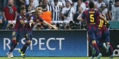 Europese Supercup ook dit jaar volledig Spaans
