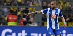 'Ling blokkeert terugkeer van Heitinga naar Ajax'
