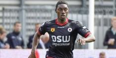 Botaka scoort voor Congo, Vitesse-spelers onderuit