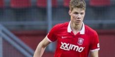 FC Twente beloont drietal met nieuwe contracten tot 2020