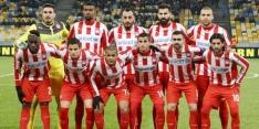 Olympiakos komt niet voorbij hekkensluiter Astana