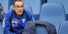 Napoli weer zonder winst, knotsgek duel voor De Roon