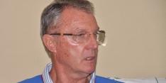 Krol staat op punt om bondscoach Zuid-Afrika te worden