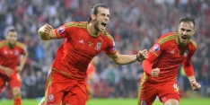 "Wales vreest blessure Bale in finale: ""Dan raak ik in paniek"""
