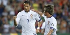 Ronaldo krijgt rust en mist oefentreffen met Italië