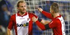 Den Bosch hengelt 'echte teamplayer' Vossebelt binnen