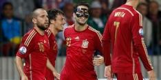 Fabregas kroont zich tot nieuwe assistkoning van Spanje
