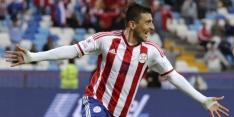 Agüero kopt Argentinië langs Uruguay op Copa