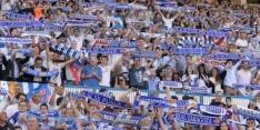 Las Palmas steekt stokje voor bizarre promotie Zaragoza