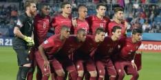 Jeugd-EK: Portugal en Italië houden groep spannend