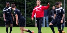 """Zware dobber Eagles: """"Beste Ferencváros in jaren"""""""