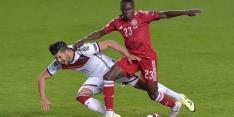 Deen Sisto zet loopbaan voort bij Celta de Vigo