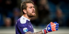 """Nordfeldt tekent bij Swansea: """"Perfect verjaardagscadeau"""""""