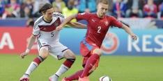 Jeugd-EK: Fischer Deense held, ook Duitsland door
