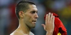 Dempsey twee jaar niet welkom in bekertoernooi