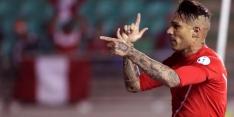 FIFPro vindt schorsing Guerrero te zwaar: 'Schadelijk voor carrière'