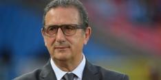 Leekens wacht vier maanden na Afrika Cup nog op salaris