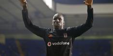Ba naar Besiktas, Turkse transfer voor George en Bokila