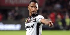 Lyon neemt aanvaller Beauvue over van Guingamp