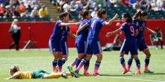 FIFA verdubbelt prijzengeld voor vrouwen-WK; FIFPro ontevreden