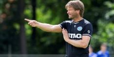 Quekel leidt De Graafschap voorbij FC Lienden