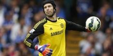 Officieel: Cech verlaat Chelsea voor Arsenal