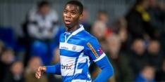 """Ehizibue debuteert bij Jong Oranje: """"Zij zijn verder dan ik"""""""
