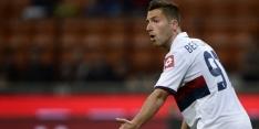 """Bertolacci tekent bij Milan: """"Altijd eerste keus geweest"""""""